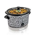 Custom Hamilton Beach 33239 Slow Cooker, 3-Quart