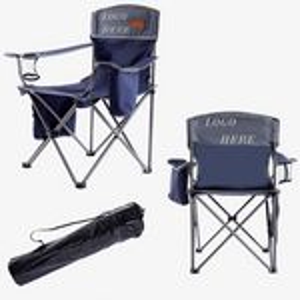 Custom High Quality Deluxe Folding Beach Chairs