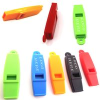 ABS Plastic Whistles