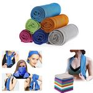 Custom Sport Cooling Towel