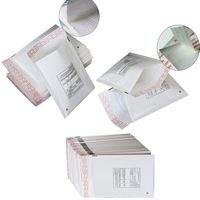 White Self Sealing Bubble Mailers