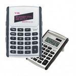 Custom Rise II Pop-up Solar Calculator