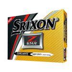Srixon Z Star Golf Balls