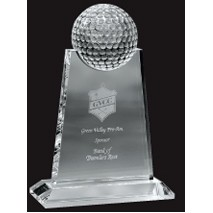 Paramount Golf Award - Large