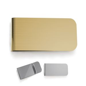 Money Clip (blank)