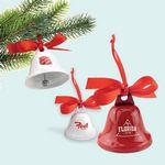 Custom Stock Holiday Bell