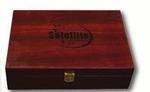 Custom Solid Wood Presentation Box