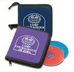 Custom Nylon CD Case (24 CD)