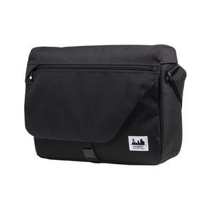 Custom Projekt Workshop Messenger Bag