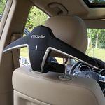 Custom Stealth Headrest Multi-Purpose Hanger