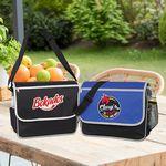 Custom Conference Messenger Bag