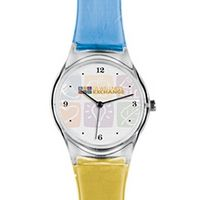 Sport Series Unisex Colorful Sport Watch
