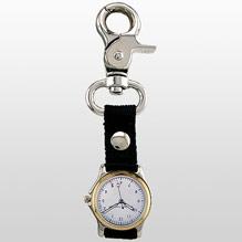 Basic Clip Watch