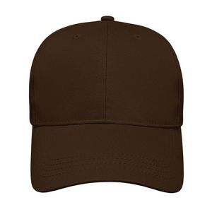 Brown Front View Blank