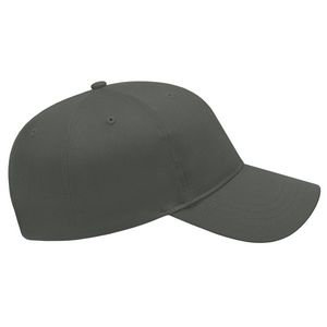 Charcoal Gray Side View Blank