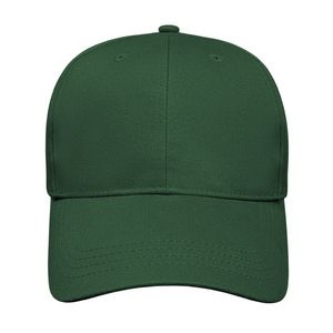 Forest Green Front View Blank
