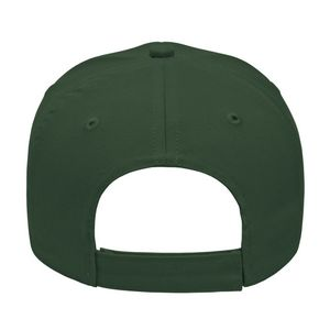 Forest Green Back View Blank