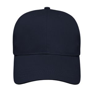 Navy Blue Front View Blank