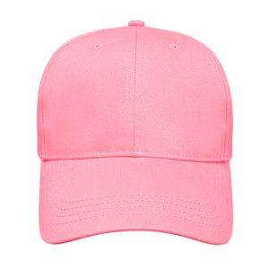 Pink Front View Blank