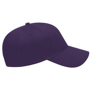 Purple Side View Blank