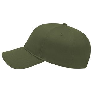 Army Green Side View Blank