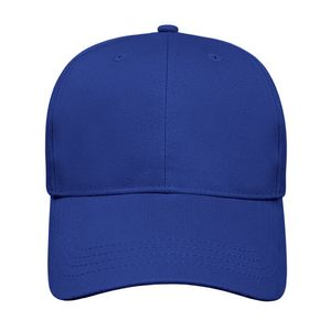 Royal Blue Front View Blank