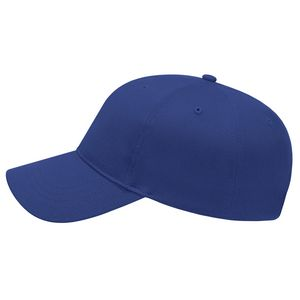 Royal Blue Side View Blank