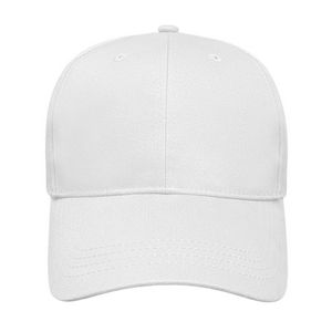 White Front View Blank