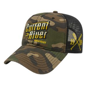 Personalized Camo Baseball Caps and Hats!
