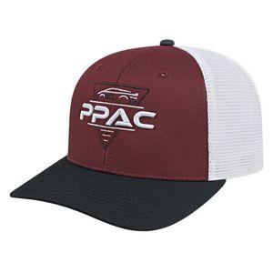 Custom Imprinted Brushed Twill A-Flex Baseball Caps and Hats!