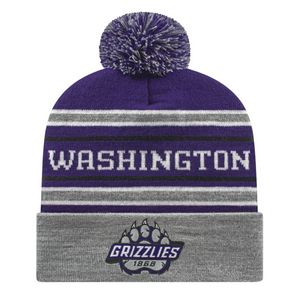 Custom Imprinted Knit Caps And Hats!