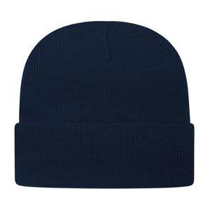 True Navy Blue Blank
