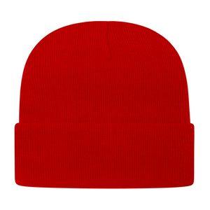 True Red Blank
