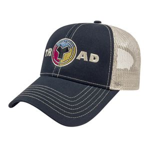 652630a0e1f Super Soft Mesh Back Cap - I1050 - IdeaStage Promotional Products
