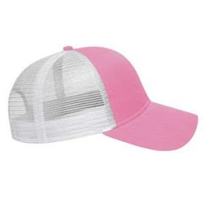 Pink/White Side View Blank