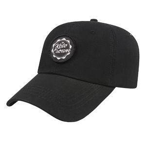 Custom Imprinted Garment Washed Cotton Twill Baseball Caps and Hats!