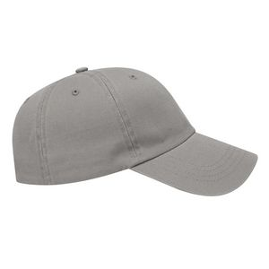 Gray Side View Blank