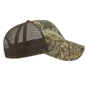 Realtree Max-Five® Brown/Brown Blank