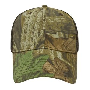 Realtree Advantage Timber® Brown/Brown Blank
