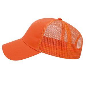 Blaze Orange Blank