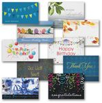 Custom Occasions Assortment Card Pack