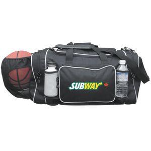 Custom Printed Sport Ball Bags