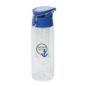 Selma Sipper 680 Ml. (23 Oz.) Tritan™ Infuser Bottle - WB9027 - Swag Brokers