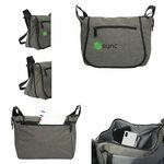 Custom Savannah Ride Messenger Bag
