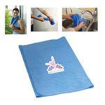 Custom Seabreezy Cooling Towel