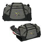 Custom Tigard Duffle Bag