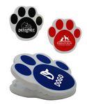 Heavy-Duty Pet Paw Magnet Clip