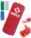 Custom Pill Box w/Bandage Dispenser