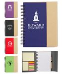 Eco Magnetic Notebook w...