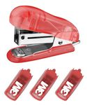 Junior Mini Stapler w/ Remover